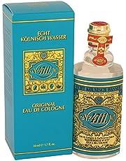 4711 Original Eau de Cologne Splash 50 ml