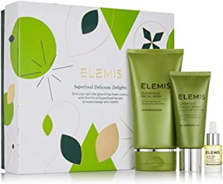 ELEMIS Superfood Delicious Delights -Skincare Gift Set