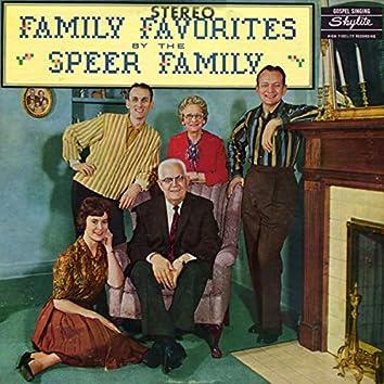 Family Favorites (Remastered)