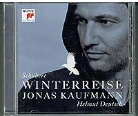 Winterreise: J.kaufmann(T) H.deutsch(P)