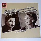 Claudio Monteverdi / Giacomo Carissimi / Antonín Dvorák - Duette Von Monteverdi, Carissimi Und Dvorák - Dacapo - 1C 037-43240 M