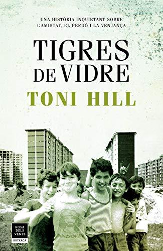 Tigres de vidre (Narrativa)