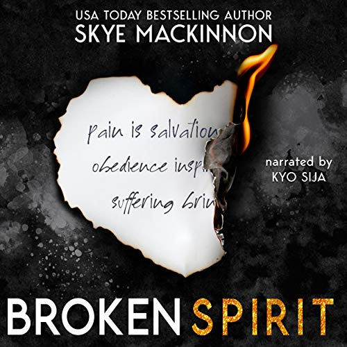 Broken Spirit cover art