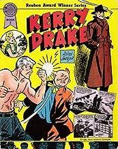 Kerry Drake Book 2 (Reuben Award Winner Series, Book 2)