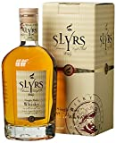 Slyrs Single Malt Whisky con paquete regalo - 1 x 0.7 l