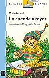 Un duende a rayas/ An elf kent within bounds: 11