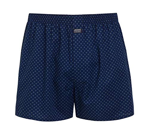 Jockey® USA Woven Boxer Short