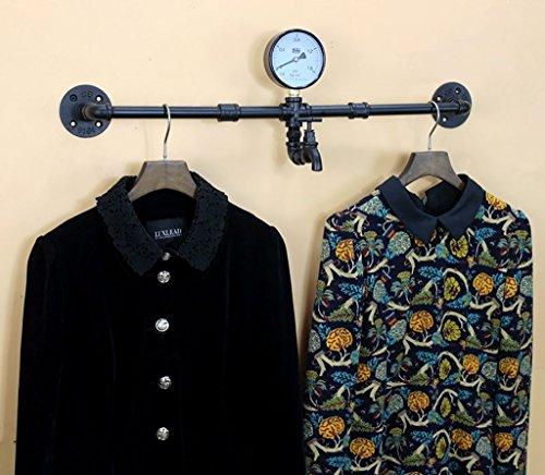 Wandregal Regal Boutique de vêtements Accessoires de décoration Écran de fenêtre Pendentifs Rétroviseurs présentoir