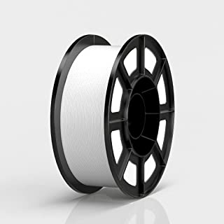 TronHoo Premium PLA 3D Printer Filament 1.75mm, Dimensional Accuracy + / – 0.02 mm Without Any Exaggeration, 1KG (2.2 LBS)...