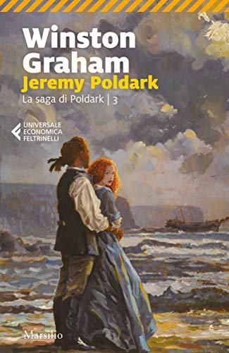 Jeremy Poldark (La saga di Poldark Vol. 3)