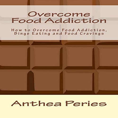 Overcome Food Addiction audiobook cover art