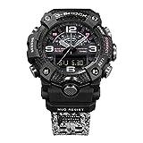 Burton X Casio G-Shock Mudmaster Limited Edition Reloj para hombre Gg-B100btn-1aer