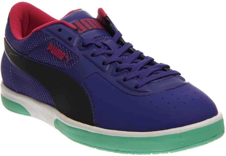 Future Brasil Lite Herren Herren Lila Turnschuhe Schuhe Neu EU 42,5  auf dich wartend