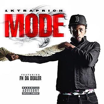 Mode (feat. Fn DaDealer)