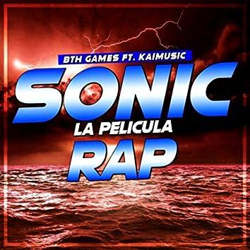 Sonic (La Película Rap)