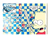 The Simpsons - 3-D Chess
