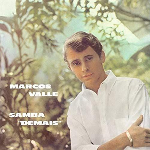 Samba Demais [Vinyl LP]