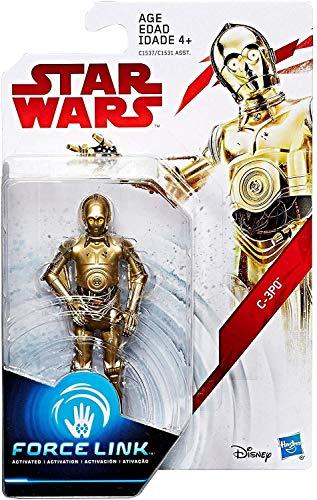 STAR Wars Forza LINK C-3PO