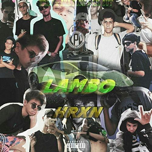 Hrxn feat. Aka Flow & Lil Zuy