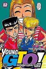 Young GTO !, Tome 12 de Tôru Fujisawa