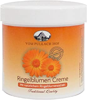 4x P.H. traditional quality Ringelblumen Creme 250ml