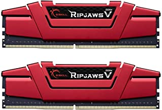 Best g skill ripjaws 16gb ddr4 2400 Reviews