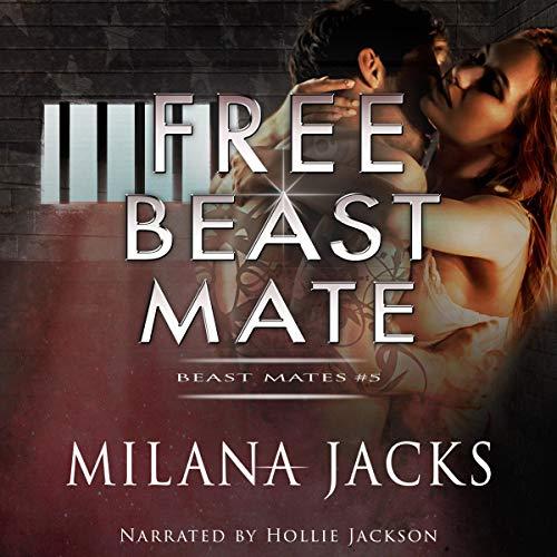 Couverture de Free Beast Mate