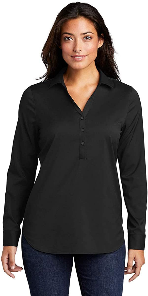 Port Max 87% OFF Authority shipfree Ladies Stretch City Tunic