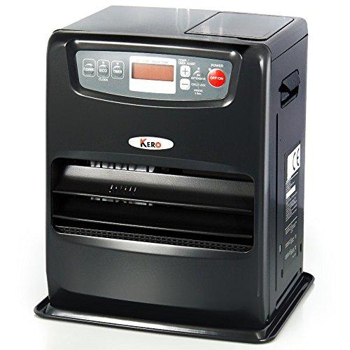TECNO AIR SYSTEM SI810N Stufa Elettronica VENTILATA A COMBUSTIBILE Liquido, Metallo, Grigio, Unica