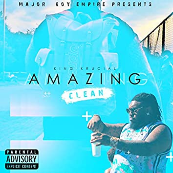 Amazing (Radio Edit)