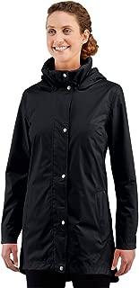 Merrell Women's Atlas Bounce Long Jacket, Black, X-Small