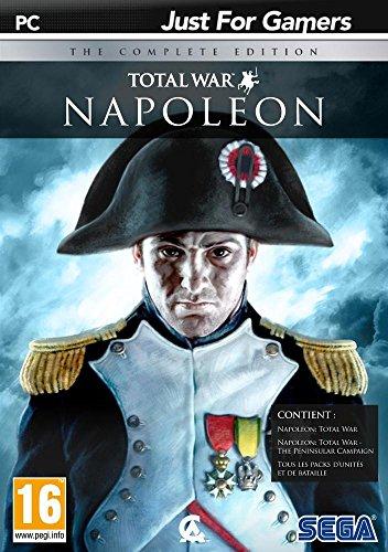 Le jeu vidéo Total War Napoleon
