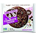 12-Pack Lenny & Larry's The Complete Cookie, Chocolate Donut