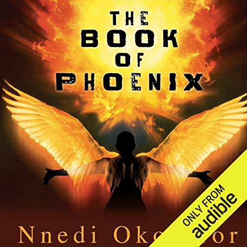 The Book of Phoenix cover art