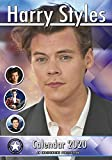 Harry Styles Poster Wall Calendar 2020