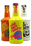 Dead Man's Fingers Rum - 3 x