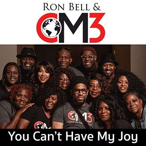 Ron Bell & CM3 & James Henderson