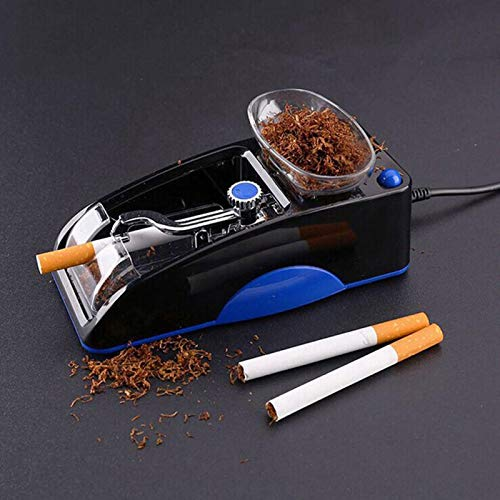 PsSpCo Wiederaufladbares Elektrisches Automatisches DIY-Werkzeug, Länge 155mm,Blue