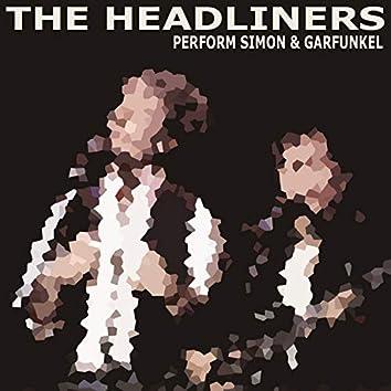 The Headliners Perform Simon & Garfunkel
