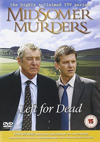 Midsomer Murders - Left For Dead
