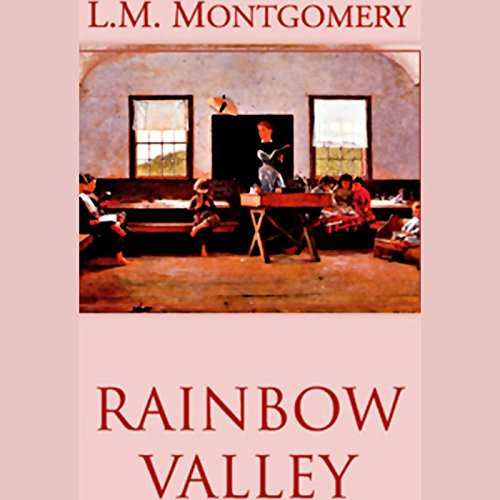 Rainbow Valley  Audiolibri