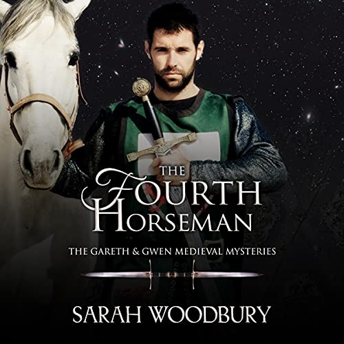The Fourth Horseman Audiobook By Sarah Woodbury cover art