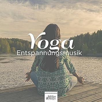 Yoga Entspannungsmusik - Entspannungsübungen