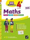 Maths 4e: cahier d'entraînement et de...