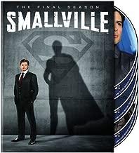 Smallville:S10 (DVD)