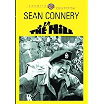 The Hill (1965) by Sean Connery