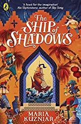 Book Review - The Ship of Shadows 1