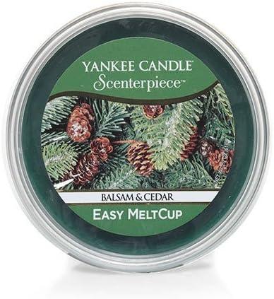 Yankee Candle Scenterpiece Easy MeltCups Pain d/épices sucr/é