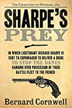 Sharpe's Prey: The Expedition to Denmark, 1807: 5