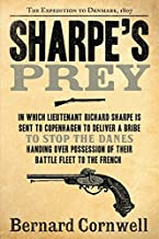 Sharpe's Prey: The Expedition to Denmark, 1807